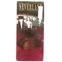 Neverland - Self Titled 1991 NOS Longbox Sealed CD