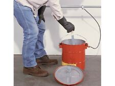 30 litre Justrite Dip Tank soaking, washing with acetone/flammable liquids 27608