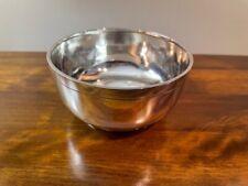 More details for victorian solid silver sugar bowl - martin, hall & co (richard martin & ebenezer