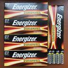 50 x Energizer AA Industrial Alkaline Batteries 1.5V LR6 MN1500 Expiry 12-2027