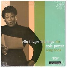 Ella Fitzgerald _Sings The Cole Porter Songbook ( 2 HYBRID SACD )