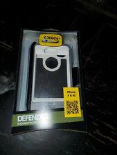 IPhone 4/4S OtterBox Defender series