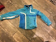 Obermeyer girls Ski jacket/coat size M (10/12)