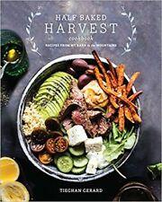 Half Baked Harvest Cookbook by Tieghan Gerard (2017, Digital)