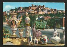AD9122 Perugia - Provincia - Deruta - Scorcio panoramico - Le Maioliche