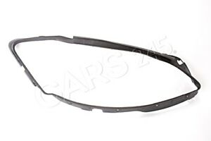 Genuine Headlight Front Lamp Seal Right Mercedes S Class W221 2218260458