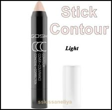 Gosh Cosmetics CCC Stick Contour Cover Conceal 4.4g Long Wearing 003 Light
