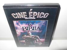 la biblia - dvd