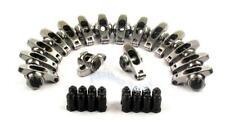 Elgin 1.7:1 Stainless Steel Roller Rocker Arms Big Block Chevy 396 402 427 454