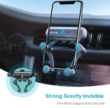 Universal Gravity Car phone Holder Car Air Vent Mount Car Holder iPhone 8 X XS M