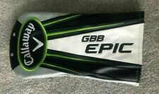 Callaway GBB Epic Driver Headcover-Used-Free shipping in the USA