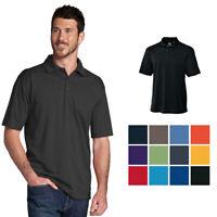 Cutter & Buck Men's Big-Tall Cb Drytec Genre Polo Shirt   BCK00291