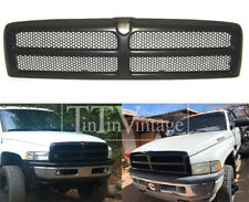Pick up Truck Front Grille Cover Assembly For 94-01 Dodge Ram 1500 2500 3500 cc