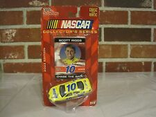 2003 NASCAR RACING CHAMPIONS #10 SCOTT RIGGS 1:64 SCALE--CHASE THE RACE