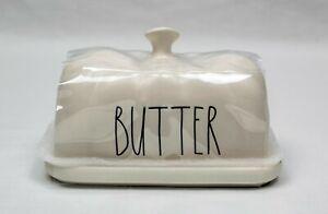 Rae Dunn Pumpkin Butter Dish Artisan Collection 2020