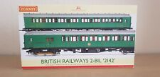 More details for  hornby r3162a british railways 2-bil '2142' emu train pack dcc ready