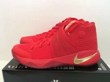 Nike Kyrie 2 LMTD Gold Medal Red/Metallic Gold 838639-676 Men's size 10 and 11