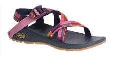 Chaco Z/1 Classic Errorweave Navy Comfort Sandal Women's US sizes 6-11/NIB