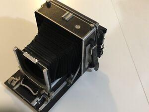 Camera Linhof  Technika 5x7