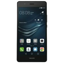 HUAWEI p9 Lite Nero 16gb Android Smartphone 13 Megapixel LTE