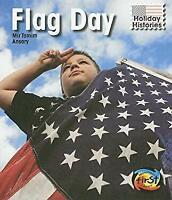 Flag Day Library Binding Mir Tamim Ansary