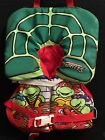 Teenage Mutant Ninja Turtles Vintage 1990 Life Jacket (under 50 lbs)