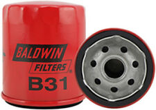 Engine Oil Filter fits 2005-2006 Saab 9-7x  BALDWIN