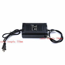 24V 1.8A Electric Scooter Battery Charger Fr RAZOR E100 E200 E300 E125 E150 E500