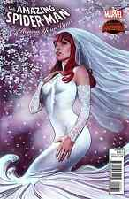 AMAZING SPIDERMAN RENEW YOUR VOWS 1 LIMITED EDITION LEGACY COLOR VARIANT