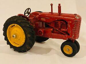 1/20 Vintage Reuhl Massey Harris 44 Tractor Reuhl Toys