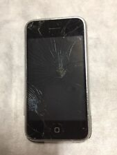 Apple iPhone 3G - 8GB - Black - Parts Only