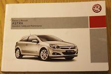 buy manuals handbooks astra car manuals and literature ebay rh ebay co uk 2001 Holden Astra 2002 Holden Astra