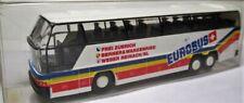 Rietze 1:87 Neoplan Cityliner Reisebus OVP 00090 Eurobus - Schweiz