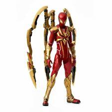 RE:EDIT 1/6 Iron Spider Action Figure Marvel Sentinel