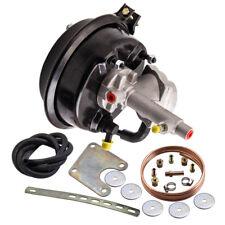 "VH44 Remote Mountable Brake Booster & Bracket Mounting Kit 7"" FOR Fiat Holden"