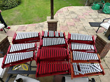 More details for 11 percussion plus xylophones and metallophones