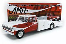 ACME - 1/18 - FORD F350 RAMP TRUCK - 1970 - 1801401