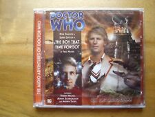 Doctor Who The Boy That Time Forgot, 2008 Big Finish audio book CD *SEALED*