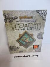 ICEWIND DALE PRIMA EDIZIONE CARTONATA 2000 - PC - NUOVO SIGILLATO NEW SEALED