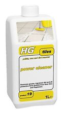 Powerful Quarry, Victorian Tile, Flagstones and Stone Floor Deep Cleaner 1 Litre
