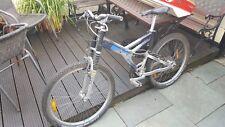 """Giant Box Two mountain bike 26"""" wheels 18.5"""" frame full suspension, new tyres"""