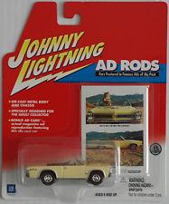 Johnny Lightning - ´65 / 1965 Pontiac GTO Cabrio elfenbein Neu/OVP