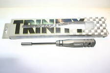 Trinity rc2077 4.5mm tuercas de & Resorte Post llave