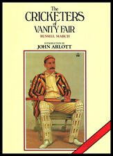 STOCK CLEARANCE - 50 COPIES OF ' THE CRICKETERS OF VANITY FAIR '  ONLY £ 75  !!!