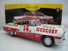 Mercury Monterey Hard Top Racing Car 1956 Billy Myers #14  Sun Star 1:18 Neu OVP