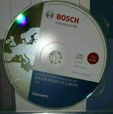 Navigation CD MAJOR ROADS EUROPA 2019 / TravelPilot E EX AUDI BNS 5.0 VW RNS 300