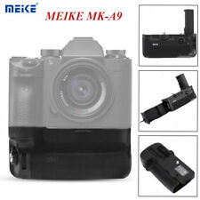 MEIKE MK-A9 Durable Vertical Shooting Battery Grip Pack for Sony A9 A7III Camera