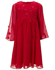 Monsoon Polyester Dresses (0-24 Months) for Girls