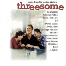 Various - Threesome [US-Import]