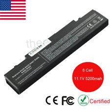 Battery for Samsung AA-PB9NC6B AA-PB9NS6B R430 R468 R480 R519 R522 R540 RC512 US